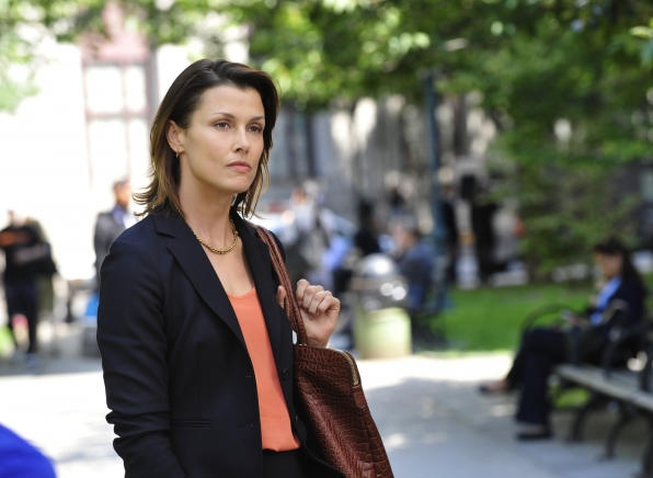 6. Erin Reagan - Blue Bloods