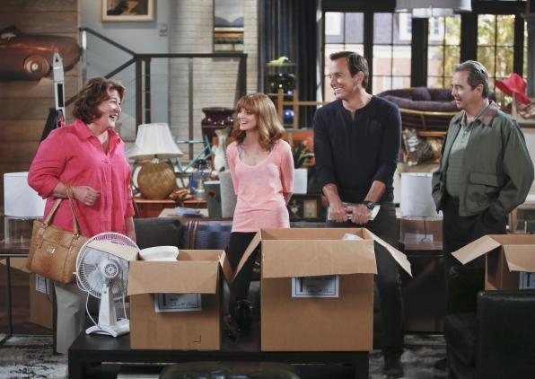 "Stuff is not enough in ""Stuff"" Episode 6 of Season 1"
