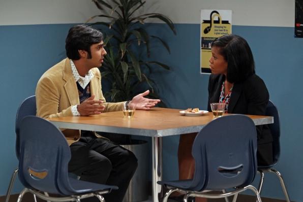 "Mrs. Davis returns in ""The Hofstadter Insufficiency"" Episode 1 of Season 7"