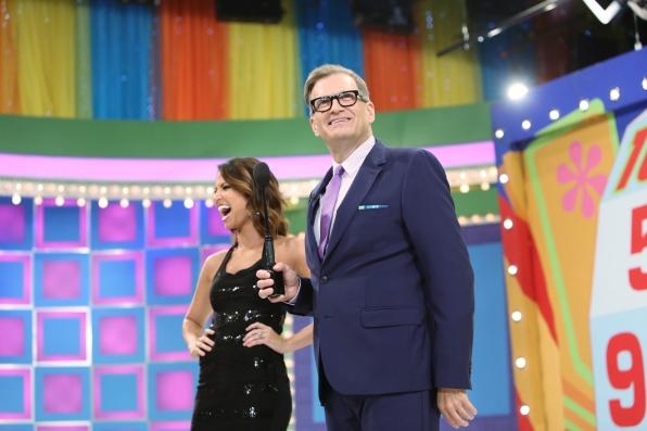 Melissa and Drew