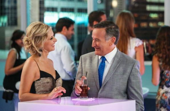 "Sydney & Simon in ""Hugging The Now"" Episode 6 of Season 1"