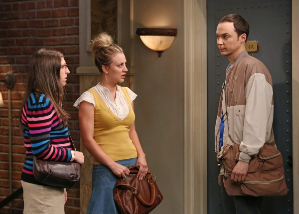"Neighbors in ""The Deception Verification"" Episode 2 of Season 7"