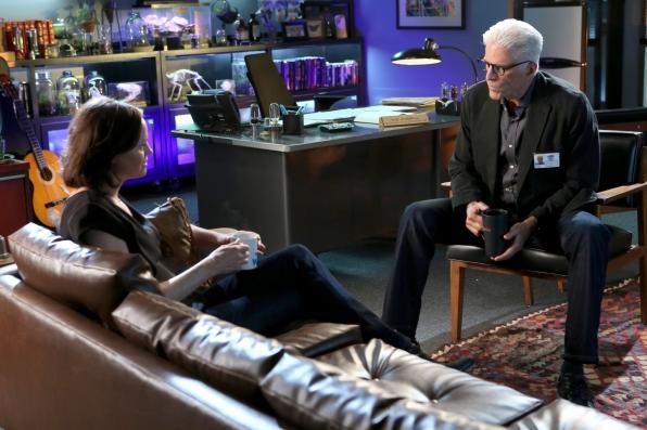 """Let's Talk in """"Frame by Frame"""" Season 14 Episode 5"""