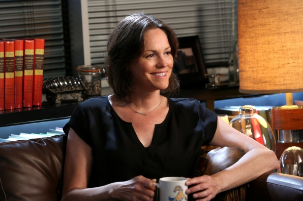 "All Smiles in ""Frame by Frame"" Season 14 Episode 5"