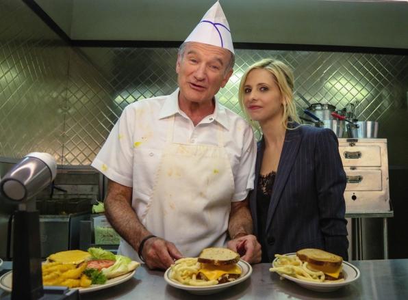 "Delicious dining in ""Breakfast Burrito Club"" Episode 4 of Season 1"