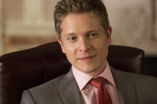 13. Cary Agos - The Good Wife