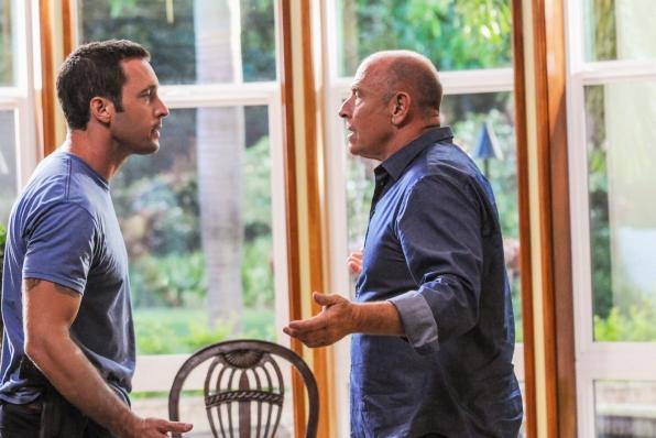 "Back and Forth on ""Kupouli 'la"" Season 4 Episode 6"
