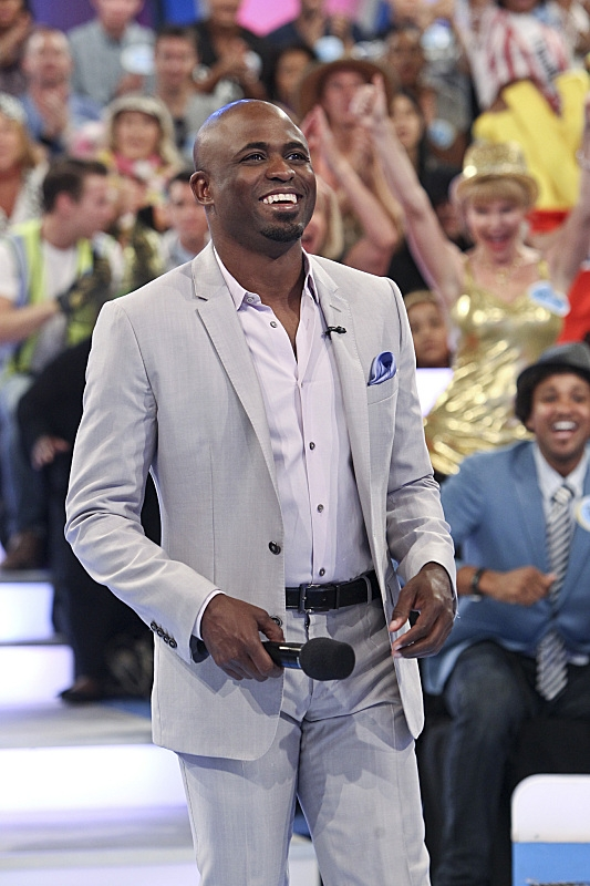 4. Wayne Brady - Let's Make a Deal
