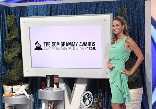 Grammy Episode