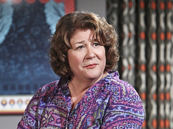 Margo Martindale - Jacksonville, TX - The Millers