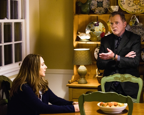 Gregson and his wife Cheryl