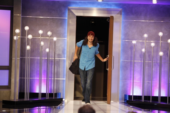 McCrae Evicted