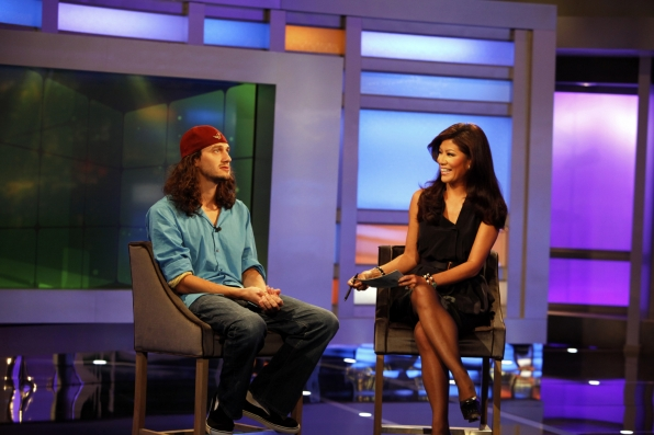 Interviewing McCrae