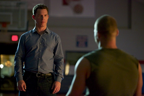 "Shawn Hatosy as Terry McCandless in ""Family Plot"" S1E6"
