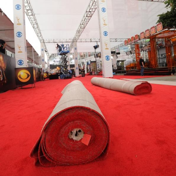 Carpet Rollout