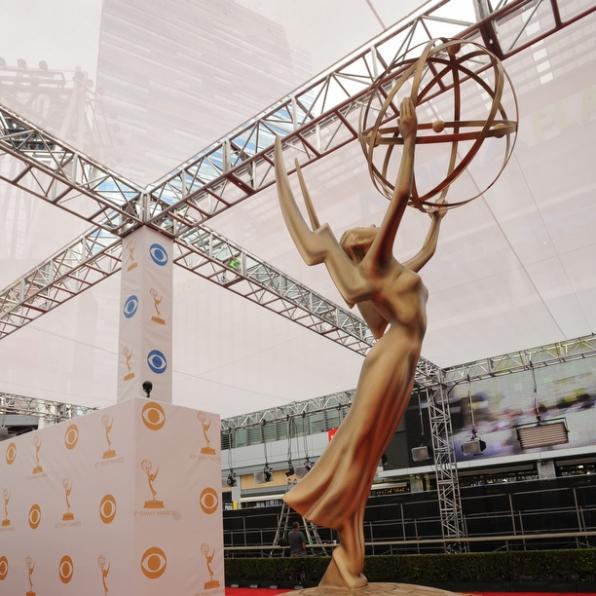 Red Carpet - Emmys