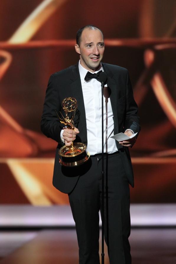 Winner, Tony Hale