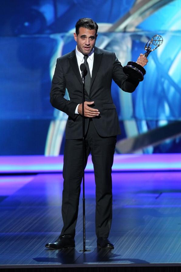 Winner, Bobby Cannavale