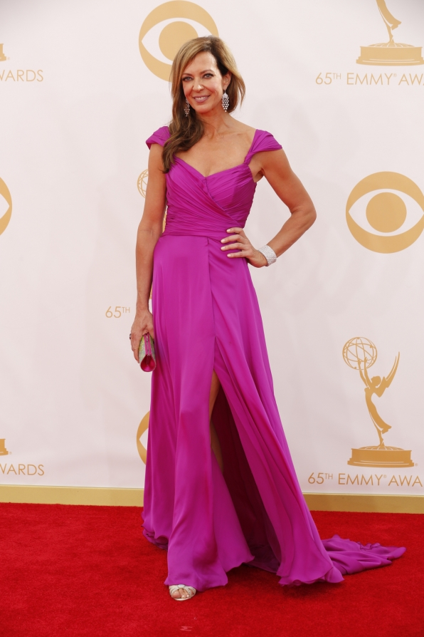 Allison Janney - Mom - 2014 Emmy Nominee