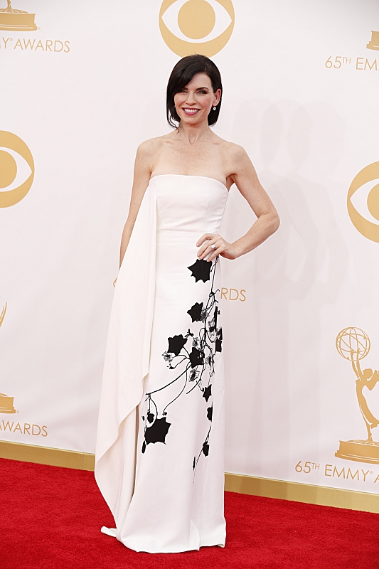Julianna Margulies - The Good Wife- 2014 Emmy Nominee