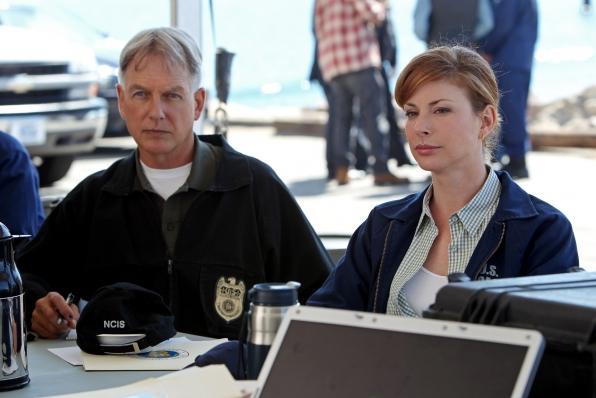 "Teaming Up in ""Oil & Water"" Season 11 Episode 6"