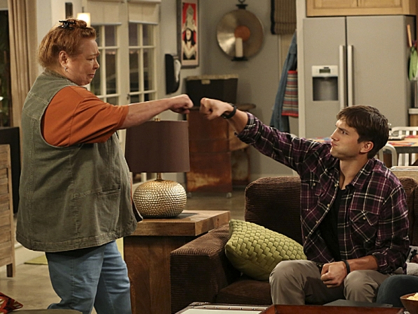 3. Walden Schmidt - Two And A Half Men