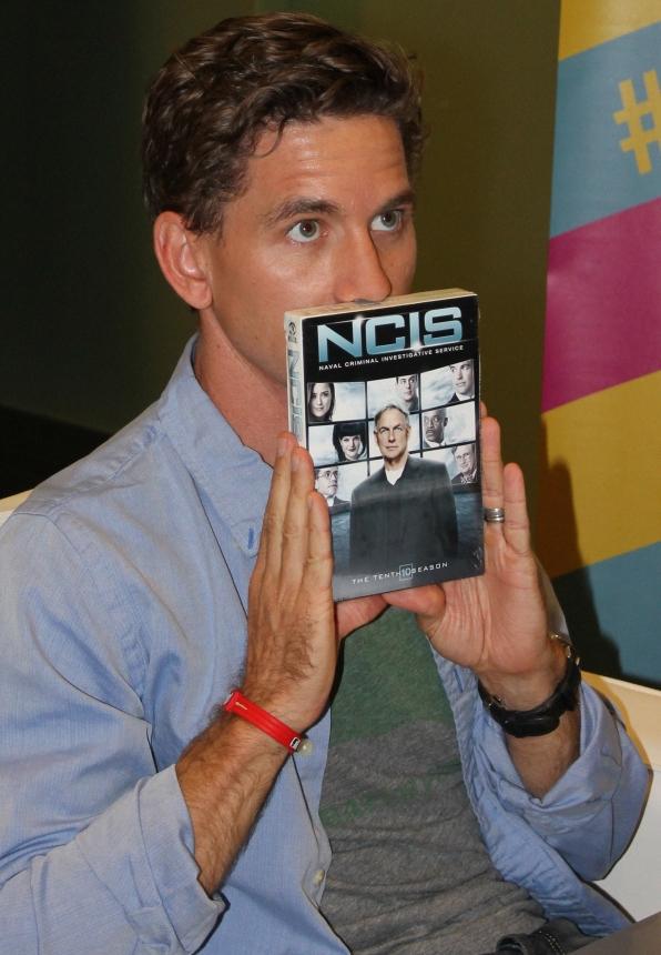 NCIS' Brian Dietzen