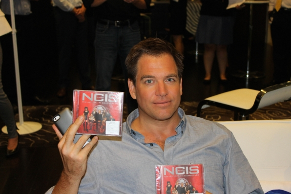 NCIS' Michael Weatherly