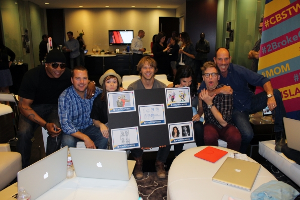 NCISLA Group Photo!