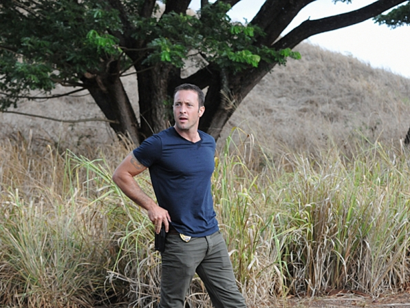Alex O'Loughlin - Canberra, Australia - Hawaii Five-0