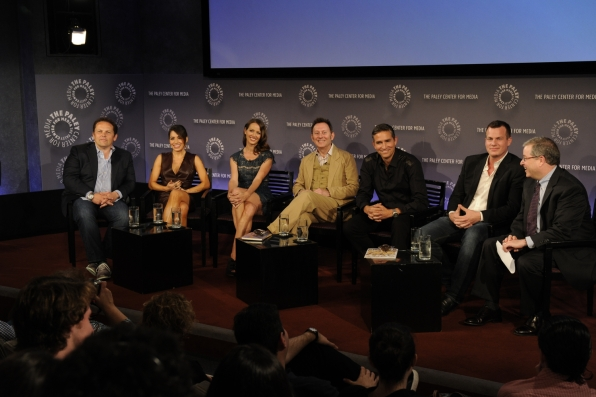 Person of Interest at PaleyFest