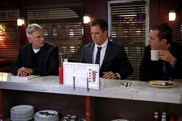 """Better Angels"" Season 11 Episode 7"