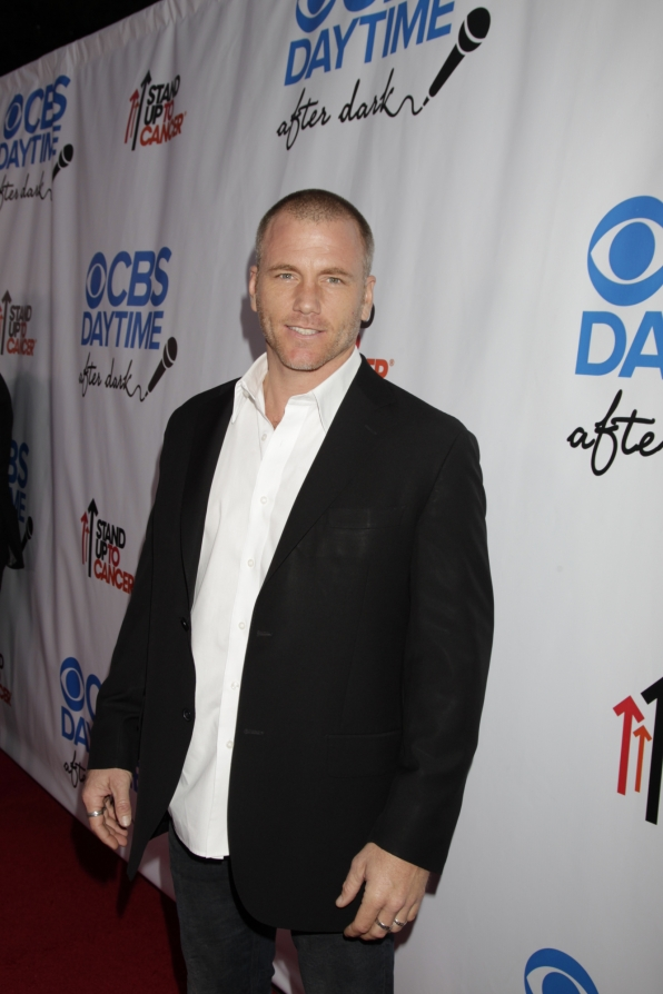 Sean Carrigan