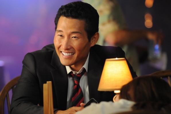 8. Chin Ho Kelly - Hawaii Five-0