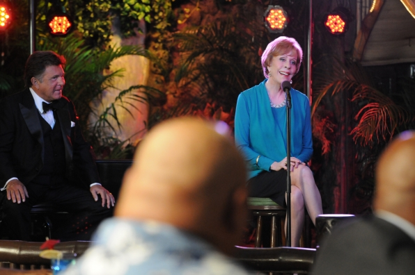 "Carol Burnett in ""Hau'oli La Ho'omaika'i"" Season 4 Episode 9"