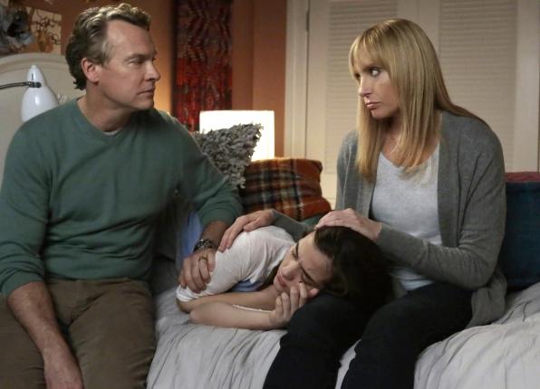 Brian and Ellen comfort Morgan