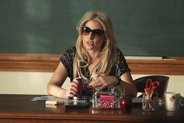 Season 1 Episode 3 Photos - Bad Teacher