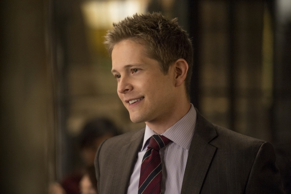 6. Cary Agos - The Good Wife