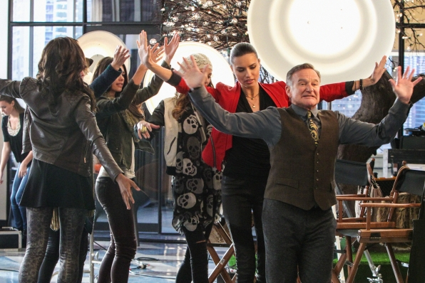"""Raise the roof in """"Models Love Magic"""" Episode 10 of Season 1"""