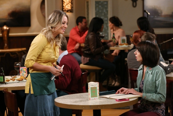 """Lucy returns in """"The Itchy Brain Simulation"""" Episode 8 of Season 7"""