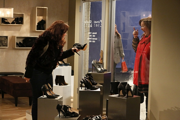 9. Indulge in Retail Therapy