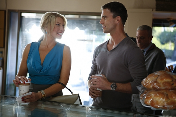 Season 1 Episode 4 Photos - Bad Teacher