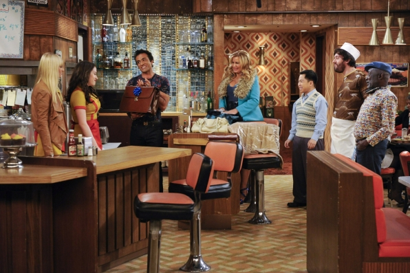 """Surprise! in """"And The First Day Of School"""" Episode 10 of Season 3"""