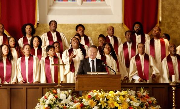 """Channeling Gospel in """"Dead & Improved"""" Episode 15 of Season 1"""