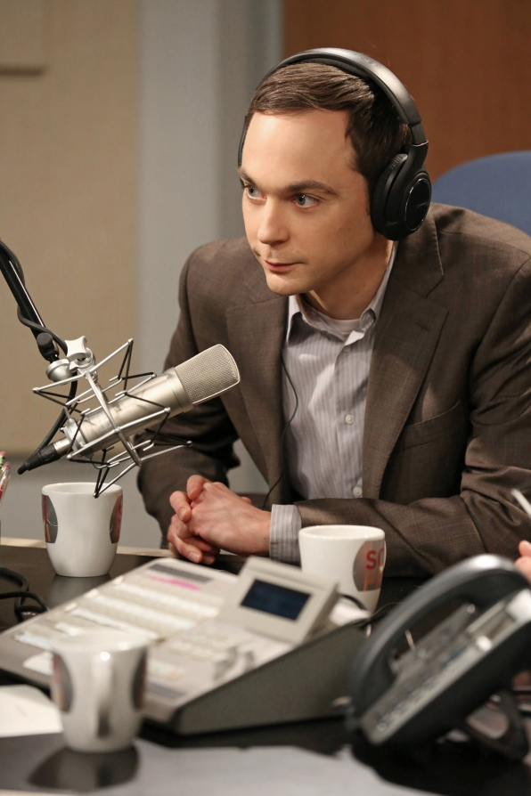 HAPPY BIRTHDAY JIM PARSONS!