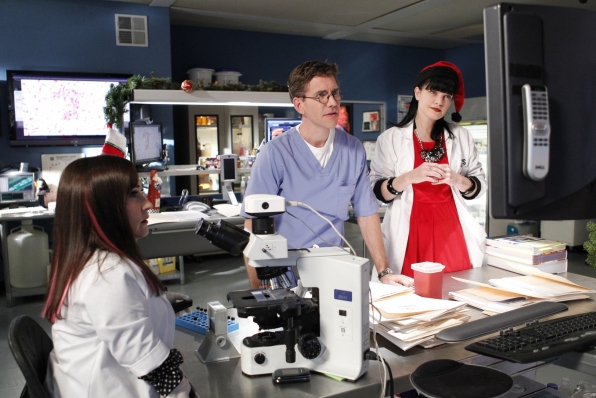 NCIS Christmas Episode