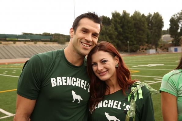 Newlyweds on the Season 24 Premiere