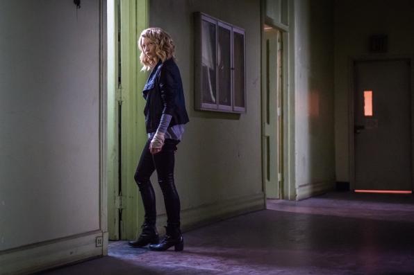 Natalie Dormers returns as Moriarty