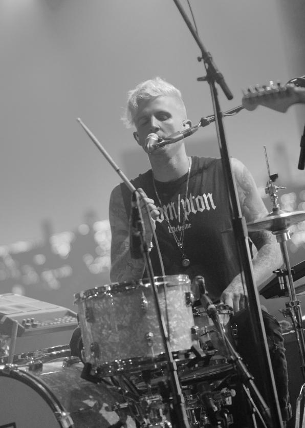 Bryan Sammis