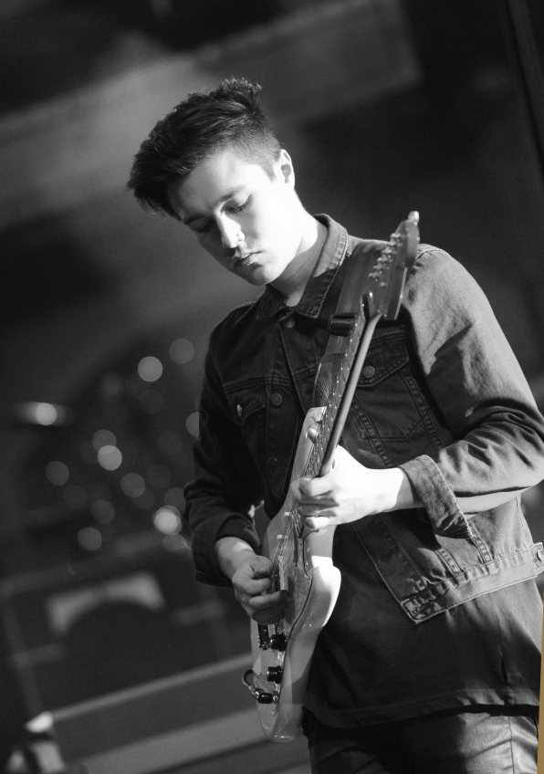 Zach Abels